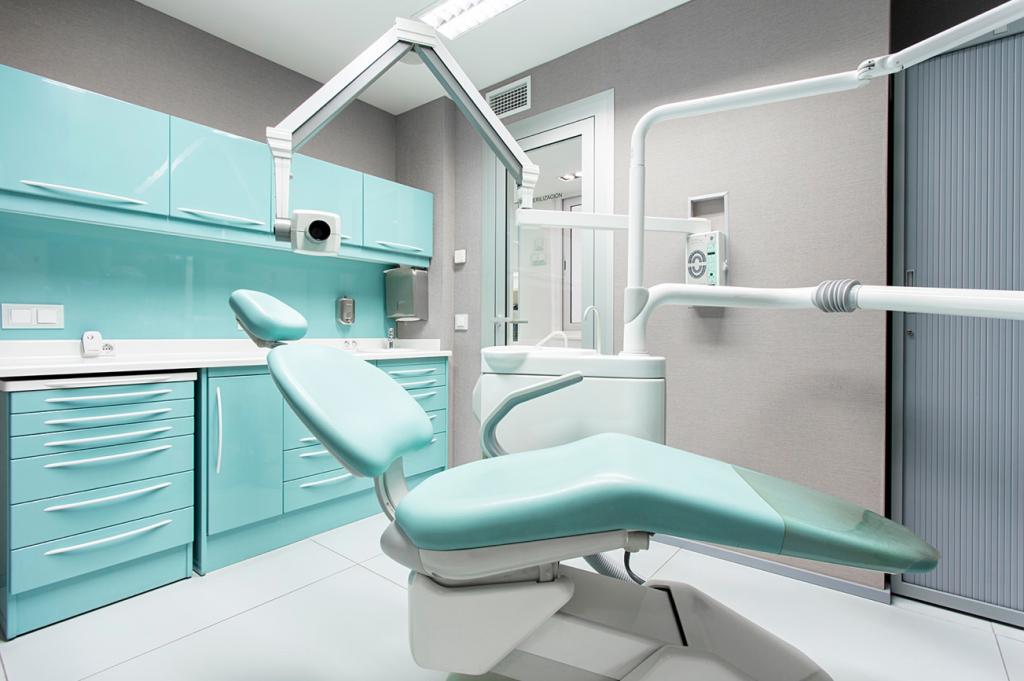De gregorio endodoncia gabinete