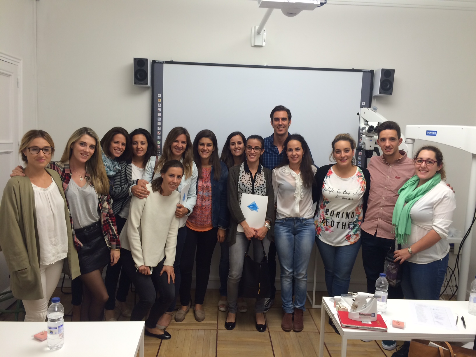 CURSO TRAUMATOLOGIA DENTAL 1