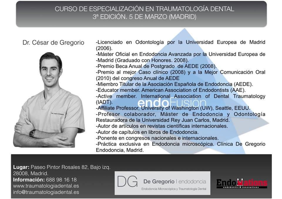 Traumatologia Dental 2