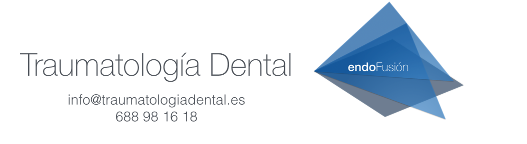 Cursos de Formación en Traumatología dental