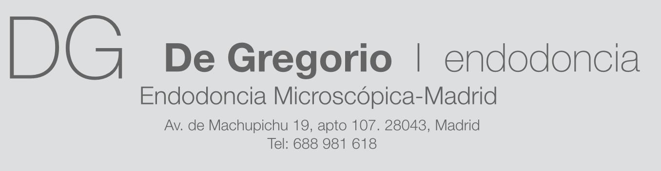 Clínica de Endodoncia Microscópica