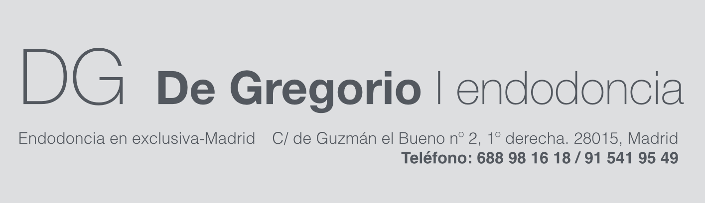 De Gregorio endodoncia