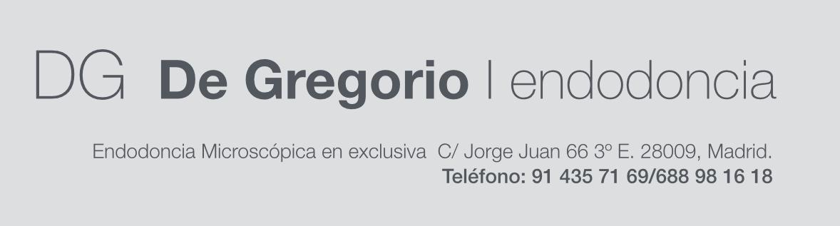 DG De Gregorio Endodoncia