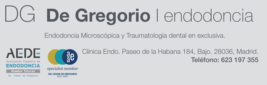 Cesar de Gregorio Endodoncia